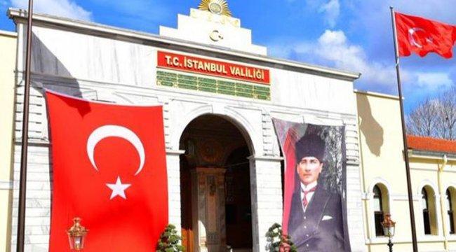 İstanbul, yüz yüzeyi 2 Mart'a erteledi