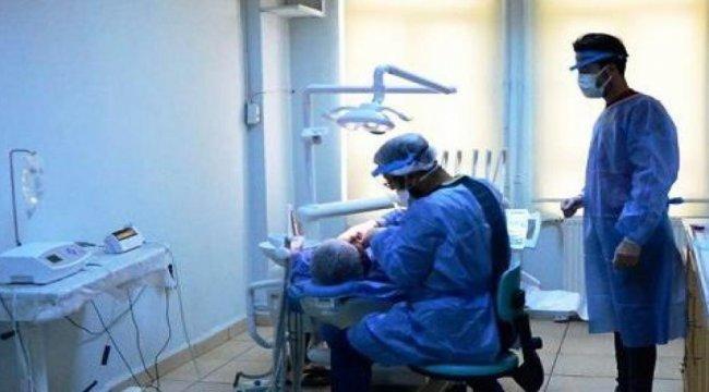 Mardin'de diş sağlığı işletmelerine denetim