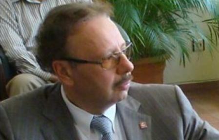 Ahmet Arif Denizolgun  Hakk' ın rahmetine kavuştu