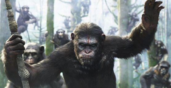 ATV  kanalı, Maymunlar Cehennemi  Şafak Vakti Konusu ve Oyuncuları