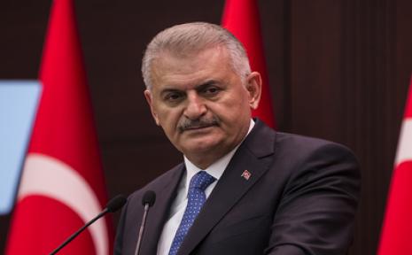 Başbakan Yıldırım, 55. yılında Adnan Menderes' i Rahmetle Andı