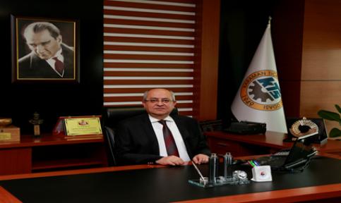 Başkan Toktay, Kredi Faiz Desteği hakkında açıklama yaptı