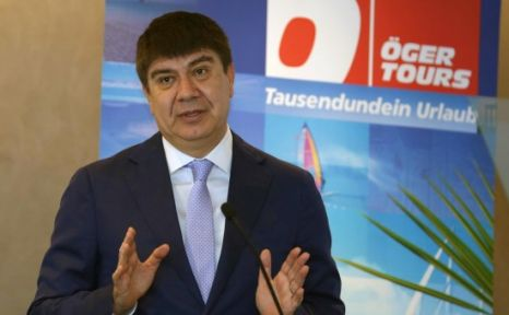 Başkan Türel, Turizmde Güzel Bir Çıkış Gerçekleştireceğiz dedi