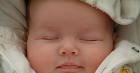 Bebekler için söylenecek güzel sözler