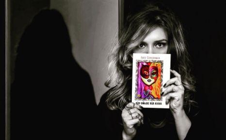 Bin Gölge Bir Ayna Şiir Kitabı Kanserli Çocuklara Umut Oluyor