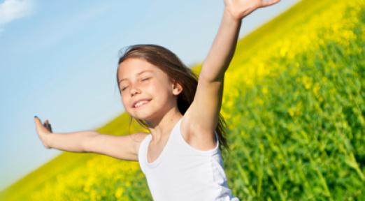 Çocuk gelişimi ve ailenin önemi