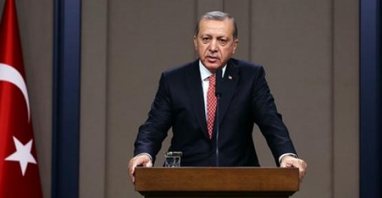 Cumhurbaşkanı Erdoğan, MHP'nin talebiyle ilgili açıklama yaptı