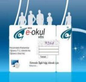 e-okul veli bilgilendirme sistemi giriş sayfası e-okul