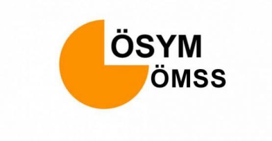 EKPSS - ÖMSS Engelli Kamu Personeli Seçme Sınavı Çıkmış Soru ve Cevapları