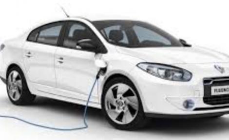 Elektrikli otomobiller nasıl şarj olur?
