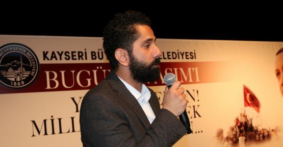 Erdoğan,  Ümmetin umudu
