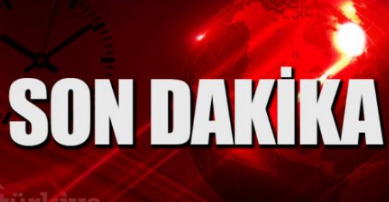 Gaziantep'te olay yerinde canlı bomba yeleği bulundu