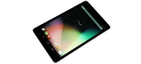 HTC ve Google'dan Muhteşem Çıkış! Beklenen Nexus 9 Geliyor!