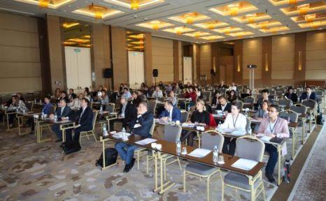İki Boyutlu Malzemeler Ve Grafen Türkiye Konferansı Düzenlendi