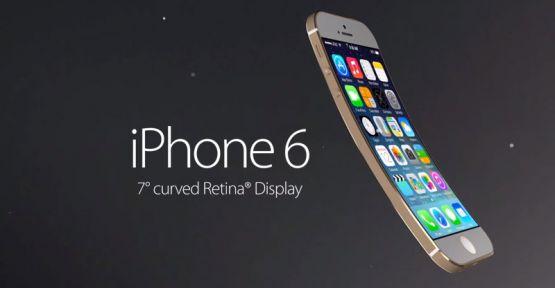 iPhone 6 Bomba gibi geliyor, İşte iPhone 6 Özellikleri 2014