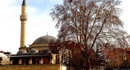 Karaman Aktekke Camii