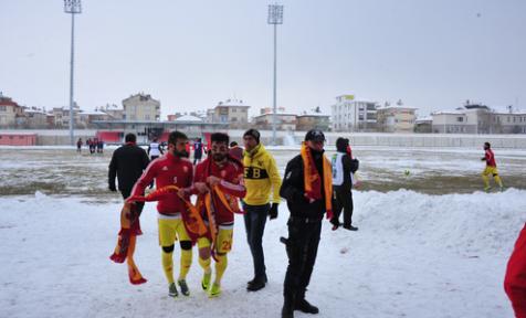 Karaman Belediye Spor, yeniden şampiyonluk potasında
