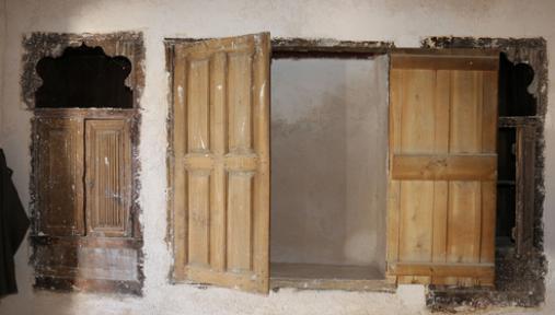 Karaman' da  restorasyon çalışmaları aralıksız sürüyor