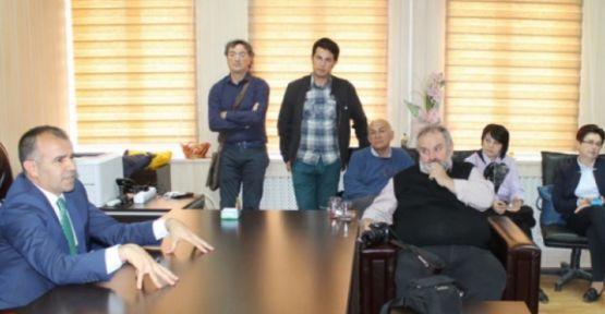 Karaman İl Milli Eğitim Müdürlüğü, en iyi projeler arasında yer aldı