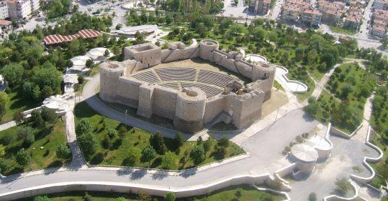 Karaman'a Bir Hafta Sonu Seyahati