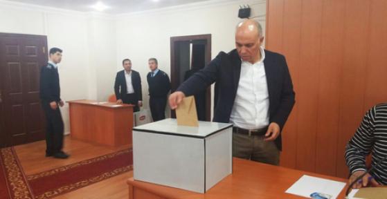 Karaman'da 2017 yılının ilk meclis toplantısı yapıldı