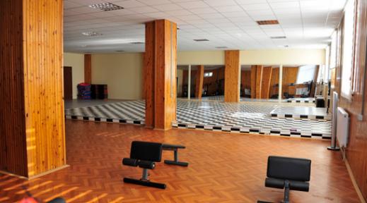 Karaman'da değişim aralıksız devam ediyor
