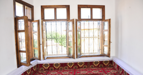 Karaman'da değişim devam ediyor