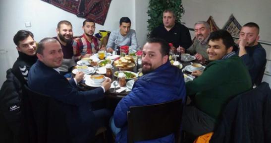 Karaman'da hedef şampiyonluk