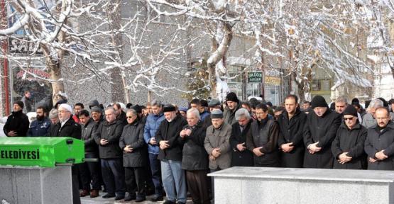 Karaman'da Milletvekili Dr. Recep Şeker'in Acı Günü