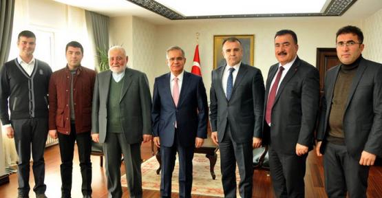 Karaman'da Yeni Okullar Açılıyor