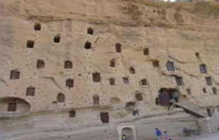 Karaman ve Zengin Tarihi