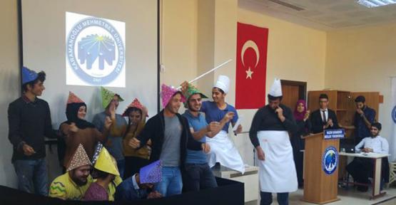Kazım Karabekir'de Muharrem ayı ve Aşure gününe özel program