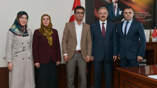 Kmü ve Proje İmam Hatip Okulları İşbirliği imzası atıldı
