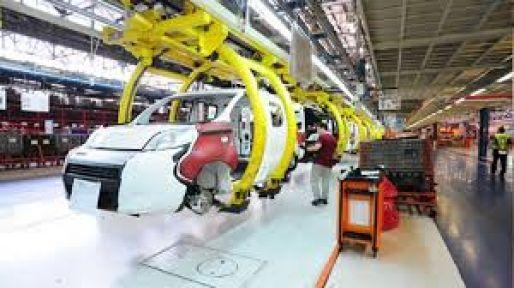 Dünya Çapında Otomotiv Sektörü Büyüyor
