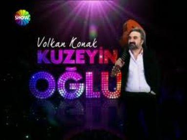 Kuzeyin Oğlu Volkan Konak Show yeni bölüm fragmanı izle (Show Tv CANLI izle 27 Nisan)