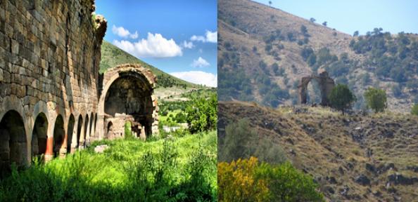 Madenşehir Örenyeri, Karaman