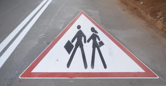 Mersin'de Trafik Hizmetleri Kent Genelinde Devam Ediyor