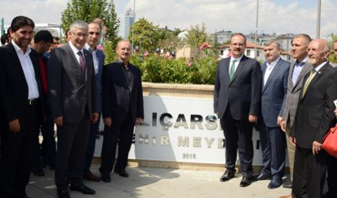 Miryokefalon Zaferi Konya'da Kutlanıyor