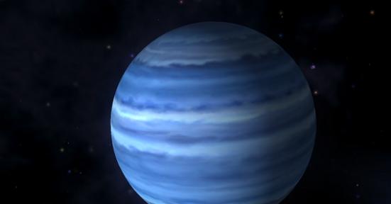 Neptün Gezegeni Ve Özellikleri