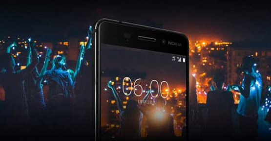 Nokia 6 yeniden kullanıcıları ile buluşacak