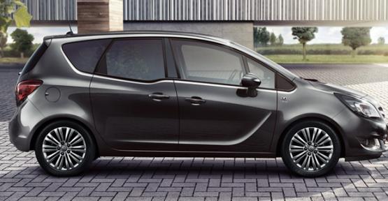 Opel Meriva İncelemesi