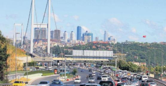 Otoyol ve boğaz köprüleri geçiş ücretleri ne kadar oldu? 2017