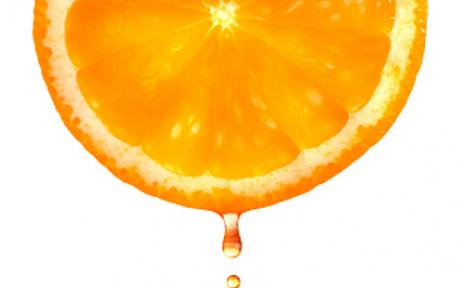 Portakal Yağının Cilde Faydaları