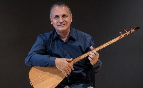 Prof. Dr. Erol Parlak'a Cumhurbaşkanlığı Kültür ve Sanat Büyük Ödülü