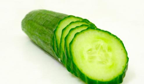 Salatalık ve Gözlere Faydası