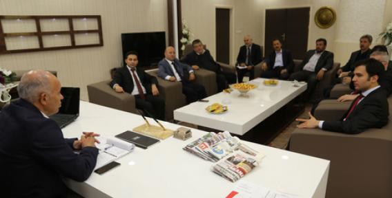 Serbest Bölge ile Karaman'da üretim artacak