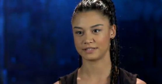 Survivor 2017 Denisa Kimdir?