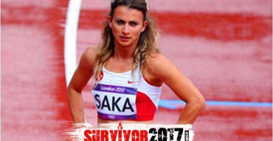 Survivor 2017 Pınar Saka Kimdir?