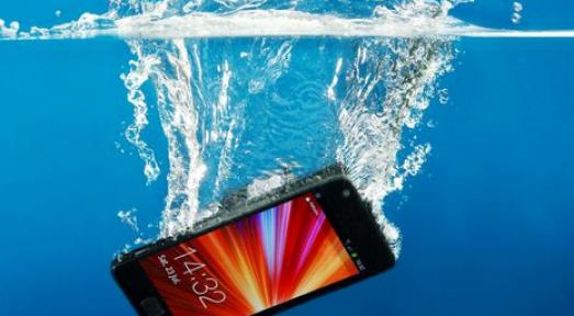 Telefon Suya Düşünce Neler Yapılmalıdır?