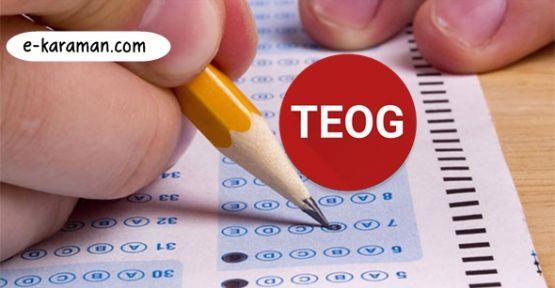 Teog 1.dönem sınavı yaklaşıyor, teog sonuçları 2017